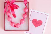 Valentine Ideas For Kiddos