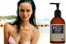 BEAUTY BRANDS / Brands that we stock online / by Nourished Life