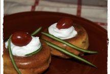 Des desserts qui n'en sont pas... avec du chèvre ! / by Certi'Ferme