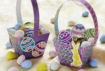 Easter / by Sheryl Edens Albertson