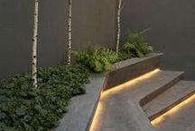 Licht im Garten | collected by Klasse im Garten / garden lights