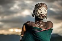 beautiful people of the world / by Alicia Caudle