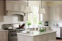 Kitchen Styles / Styles I like plus ideas