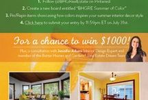 BHGRE Summer of Color