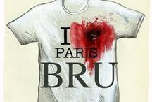 Cartoon (He)art for Brussels / 22 March 2016: cartoonists from across the world were touched by the terrorist attacks in Brussels. They expressed their consternation, anger and condolences in a clear powerful drawn message.  The European Cartoon Centre assembled these cartoons in a pop-up exhibition 'Cartoon (He)art for Brussels' and it contains works of cartoonists from Argentina, Belgium, Canada, China, Colombia, Germany, France, Iran, Israël, Italy, Mexico, The Netherlands, Poland, Russia, Czech Republic, USA, … .