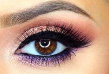 Eyeshadow Love