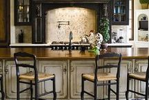 Beautiful Kitchens / by Doreen Cassotta