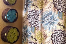 Home Decor Ideas / by Tina Taylor-Kibodeaux