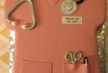 Nursing / by Tina Taylor-Kibodeaux