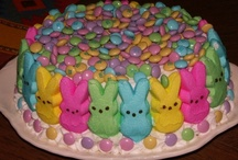Easter / by Tina Taylor-Kibodeaux