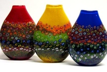 Glass / by Cathy McGinty