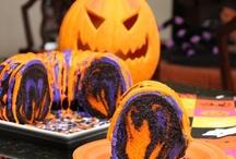 Halloween  / by Kelley Matheney-Barnard