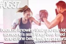 Kickboxing, BJJ, HEALTH / Kickboxing, Jiu Jitsu, gym, fitness, MOTIVATION, humor, funny