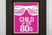 Favorite Movies & Music and TV / I grew up in the 80's............ can you tell? :) / by Christina Atencio-Brown