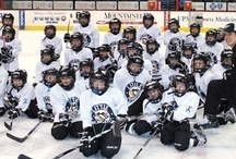 Learn to Play / by Penguins Foundation