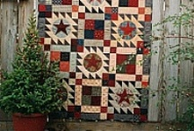 Quilts My New Pastime