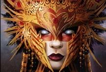 Hidden Behind The Mask