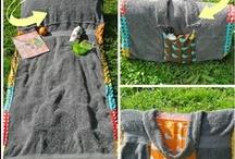 Sewing / by Kelley Matheney-Barnard