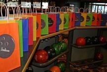 Bowling Party / by Tina Taylor-Kibodeaux