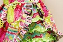 Sewing 2: Sugar'nSpice/Snakes'nSnails / Sew Girly Sew Boyish Sew babyish / by Julie Powers