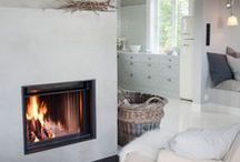 Fire places / by Plank and Trestle