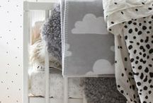 Baby's room / by Plank and Trestle