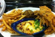 New Orleans Cuisine / Restaurants and food must-haves in the Big Easy!