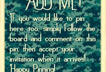 "Pins....I have Tried. / Pins that have been tried!!  This will be available for any fellow Pinners so that we can all determine if a Pin IS of Interest or not!   Pins I give the ""Pinky Pin Approval""(PA), the ""Pinky Pin Fail"" (PF), and those that fall somewhere in between,  the ""Pinky Pin with Potential"". (PP)."