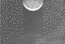 moonscapes / by Delo Freitas