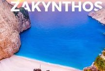 Zakynthos / Zakynthos, the beautiful Greek island is a fabulous destination for a villa holiday where you can find long sandy beaches, traditional villages and pine covered mountains. Our self catering villas with private pools in Greece are perfect for fun family holidays. We can also help you with flights and car hire.