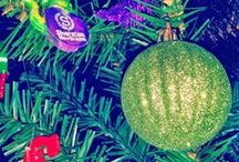 Sheraton New Orleans Christmas
