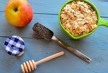 - fresh eats: breakfast -