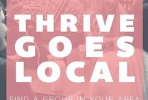 Thrive Moms Local - Tampa, FL / https://www.facebook.com/groups/ThriveMomsLocalFL12/