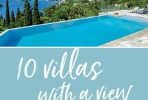 James Villa Blog / The James Villa blog posts covering top tips for travelling abroad, an excellent book club, lots of recipes from our destinations. How to's and spotlights on our destinations to add to your holiday research.
