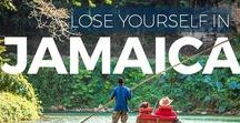 Jamaica / There's so much more to this fabulous island than glorious beaches and incredible sunsets, exceptional though they undoubtedly are. Mountains and rivers, rainforests and lagoons – all offering extraordinary experiences and adventures – ensure your villa holiday in Jamaica will be unforgettable.