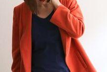 Schneidersitz - Kleiderschrank / genäht, gestrickt, gebloggt, getragen: Kleidung und Accessoires