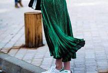 Inspiration: Green