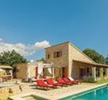 New Villas for 2017 / If you are looking to plan your 2017 summer holiday for a fun family time away in a self catering villa, look no further. We showcase our new private villas with pools . We can also help organise your flights and car hire plus give you ideas of what to see and do whilst you are away. If it's basic, classic or luxury you are looking for we have something for all tastes and bugets.