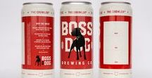 Boss Dog Brewing Co.