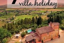 Travel Tips / Tips and tricks for a stress-free villa holiday.