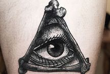 Tattoo. / Tattoos I find beautiful. Inspiration for my own one day.
