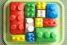 Brick By Brick / Lego Inspiration