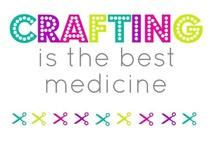 Craft: Ideas / by 'Pauline Marsh