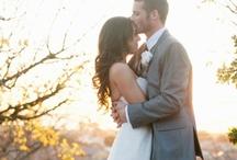Fairytale Wedding  / by Megan Wabnitz