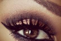 Hair/Makeup / by Megan Wabnitz