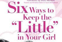 For My Granddaughters
