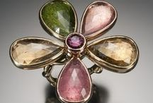 Rings / llyn strong fine art jewelry
