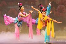 Antik Çin / Ancient China