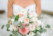 Bouquets / gorgeous & creative wedding bouquets