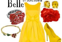 Be Beautified By DisneyBound! / by Justina Ackerman